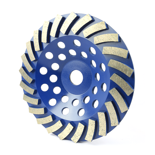 COOLMAN DIAMOND GRINDING WHEEL 7