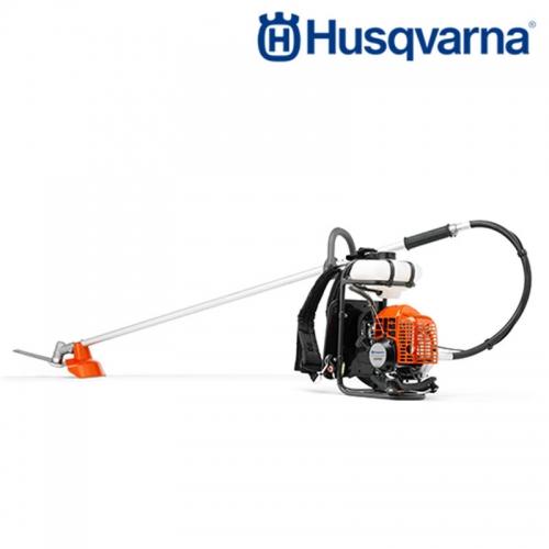 Husqvarna Backpack Brushcutter 41.5cc, 2.0HP, 9.0kg 542RBS