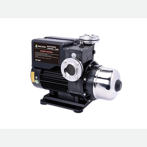 WALRUS ELECTRONIC CONTROL PUMP TQ SERIES TQ1500