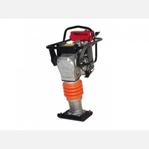MIKASA Tamping Rammer Diesel Engine, 285x340mm, 82kg MT-76D