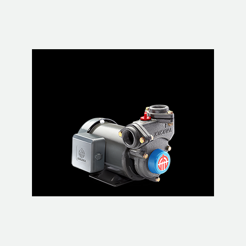 KIKAWA KP3 HIGH SPEED REGENERATIVE PUMP KP3