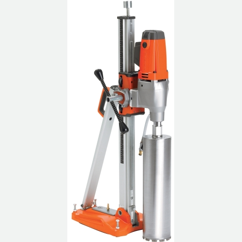 Husqvarna Core Drill 2400W, 185/455rpm, 250mm, 24kg, DMS240