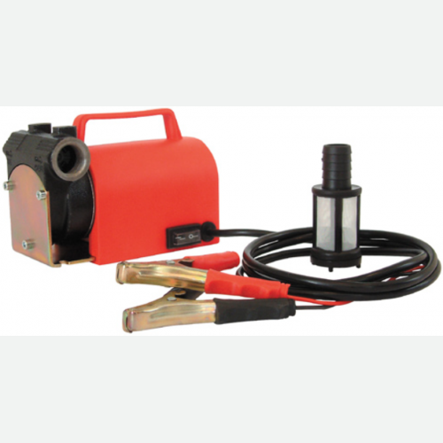 Adam Pumps for Diesel Transfer 40L/min, 1.3Bar, 24V DC Tech-24V