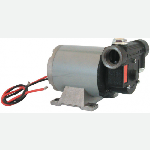 Adam Pumps for Diesel Transfer 60L/min, 2Bar, 24V PB24V-60