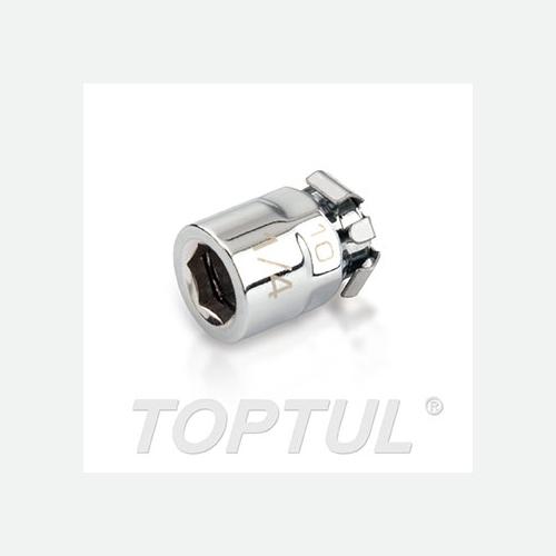 Toptul Quick Change Bit Holder (For Ratchet Wrench)