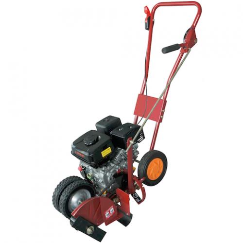 Petrol lawn edge cutter with Honda engine GX-160