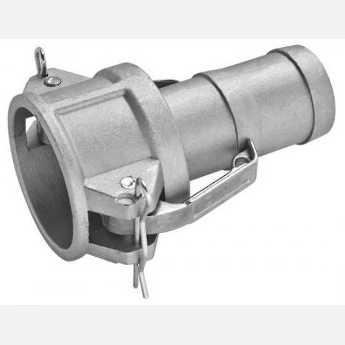 Aluminium Camlock (3