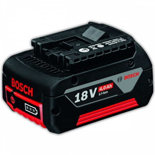 Bosch Lithium Ion Battery Cool Pack 18V x 4.0Ah 1600A00163  RM320.00