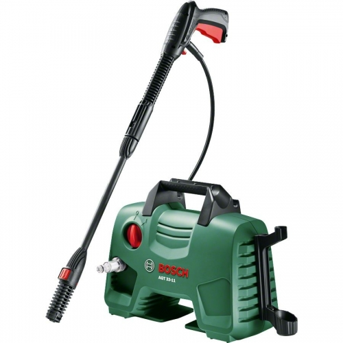 Bosch High Pressure Cleaner 110Bar, 1300W, 5.5L/m, 4kg AQT33-11