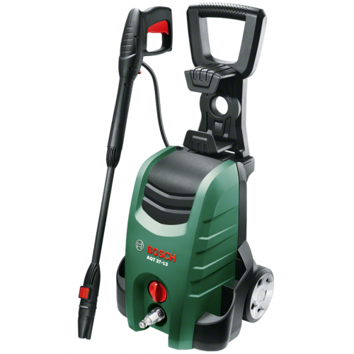 Bosch High Pressure Cleaner 130Bar, 1700W, 6.2L/m, 7kg AQT37-13+