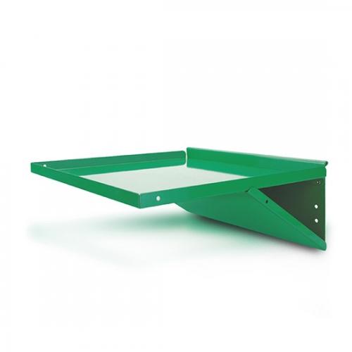 Toptul Folding Shelf - GREEN