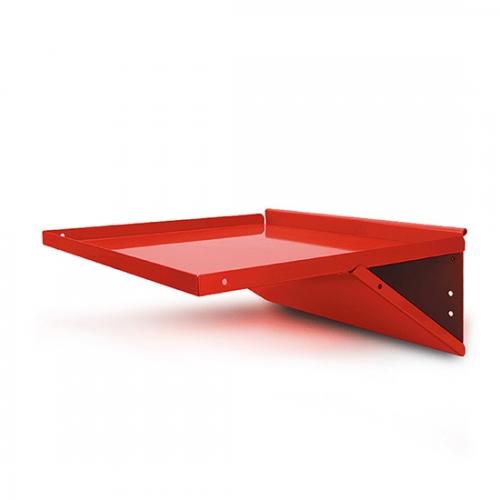 Toptul Folding Shelf - RED