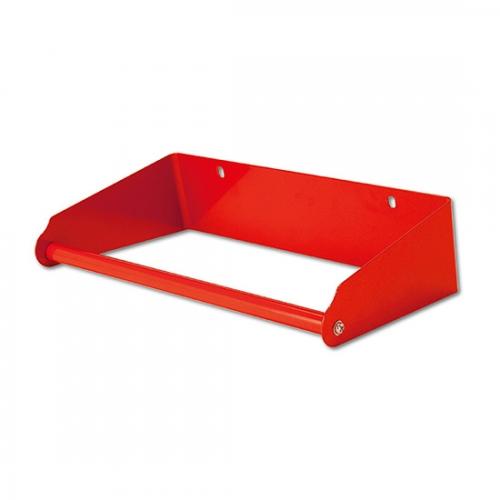 Toptul Paper Roll Holder - RED
