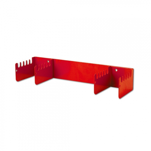 Toptul T-Handle Wrench Holder - RED