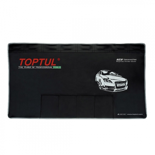 Toptul Magnetic Car Fender - Cover W/Pockets