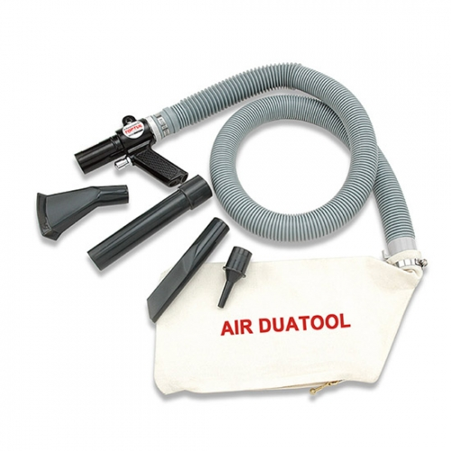 Toptul Air Blow and Suction Gun