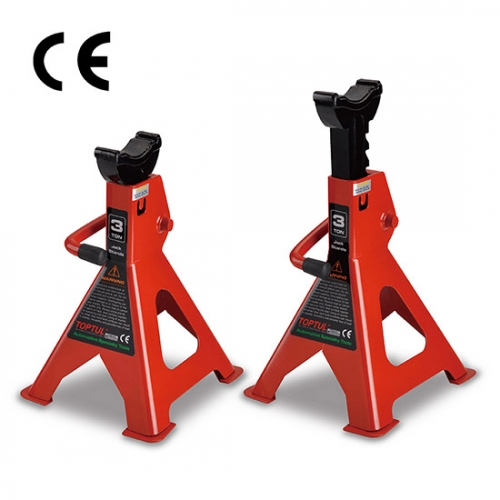 Toptul Jack Stands (in pairs)