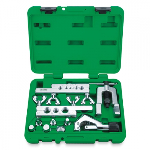 Toptul Tube Cutter, Flaring & Swaging Tool Set