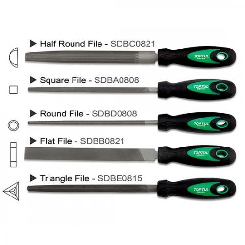 Toptul File Tool
