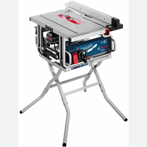 Bosch Portable Table Saw with Stand 250mm (10