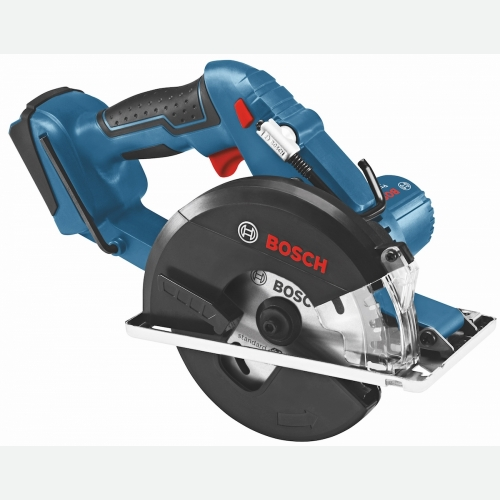 Bosch Cordless Metal Cutting Saw 18V, 4250rpm,3kg GKM18V-Li Solo