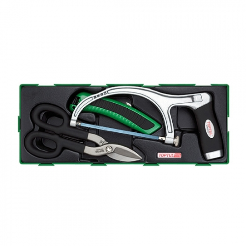 3PCS - Cutting Tools Set
