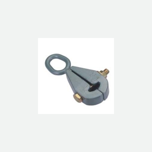 King Toyo Round Mouth Clamp