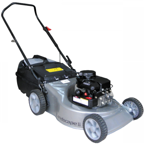Keyang Petrol Lawn Mover 4-stroke B&S Engine 125CC Lanscape-3