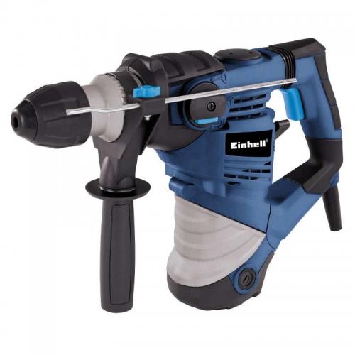 EINHELL 4 Functions Rotary Hammer BT-RH 1600