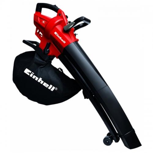 EINHELL Electric Leaf Vacuum RG-EL 2600 E