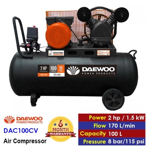 Air Compressor DAC100CV
