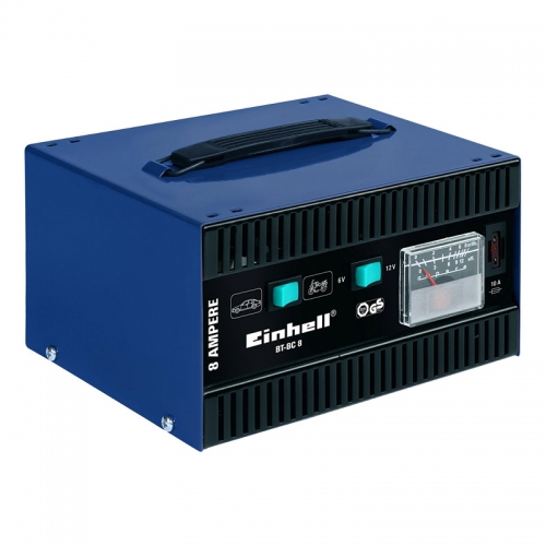 Battery Charger BT-BC 8