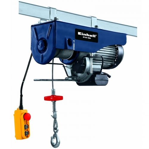 HHM Electric Hoist BT-EH 1000
