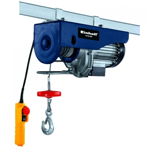 HHM Electric Hoist BT-EH 600