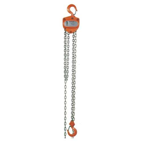 HMM Manual Chain Hoist » HE-50A
