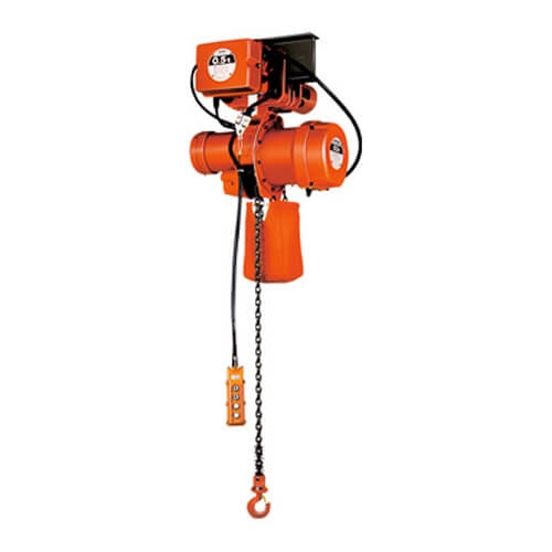 HHM  Electric Chain Hoist » MH-5