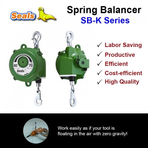 HHM Spring Balancer SB-K Series