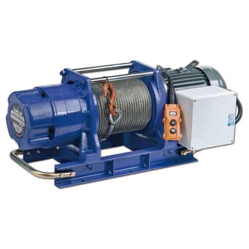 HHM  AC Winch » CP-750T