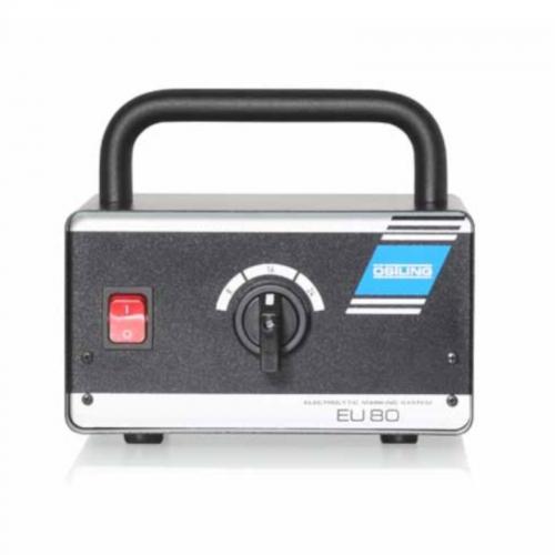 HHM Electrolytic Marking System: EU 80