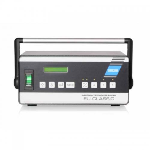 HHM Electrolytic Marking System: EU CLASSIC 300