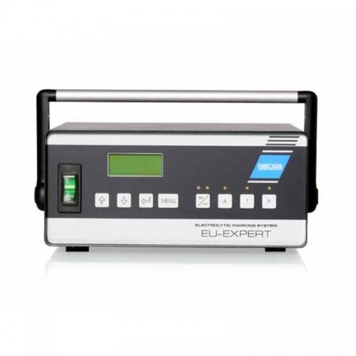 HHM Electrolytic Marking System: EU EXPERT 300
