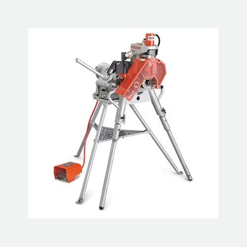 RIDGID 920 Roll Groover