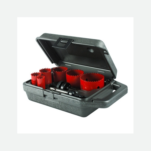RIDGID Hole Saw Kits