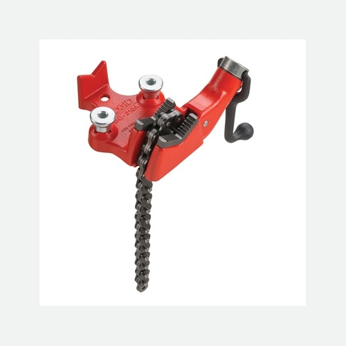 RIDGID Bench Chain Vises