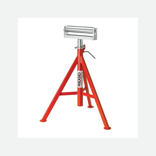 RIDGID Conveyor Head Pipe Stands