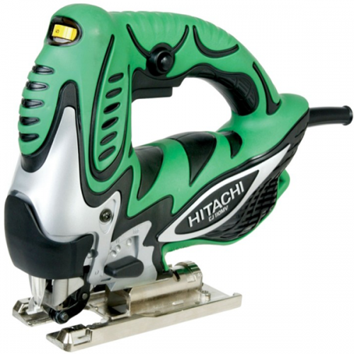 Hitachi Jigsaw Max. Deep110mm, 720W, 850-3000spm, 2.2kg CJ110MV