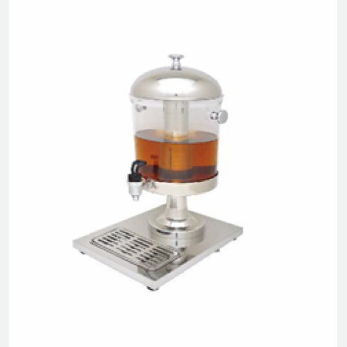 Chrome - Plated Juicer Dispenser (II)