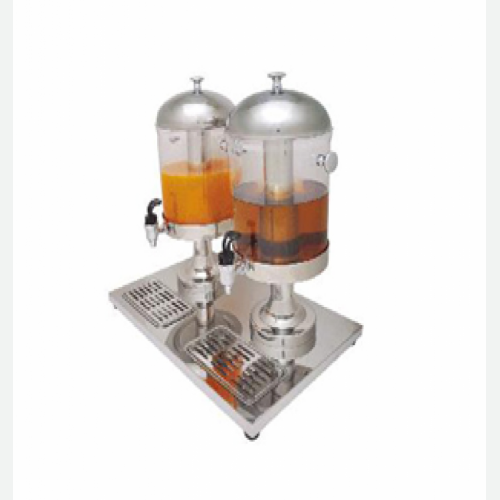 Chromed-Plated Juicer Dispenser (II)