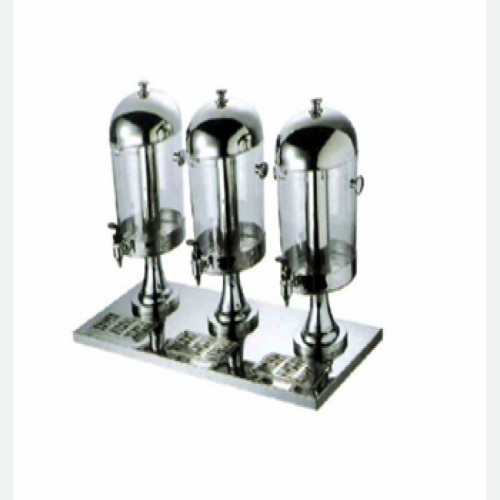 Chromed -Plated Juicer Dispenser (II)