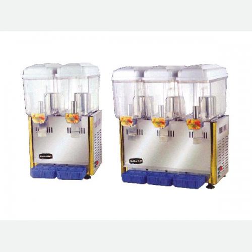Juice Dispencer(Stirring type Cold) (II)